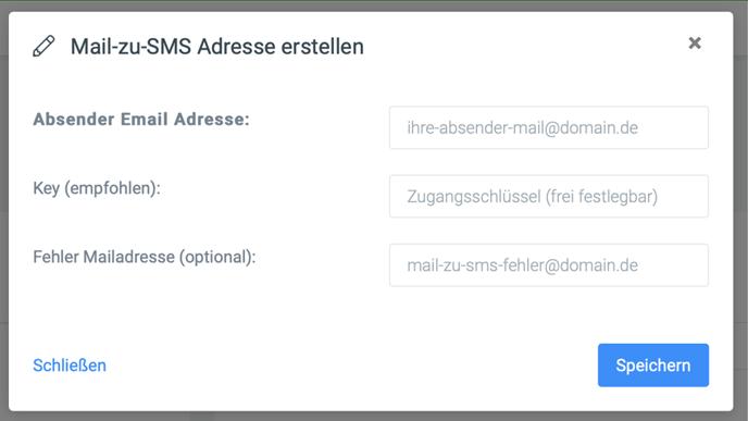 helpdesk_mail2sms_anlegen